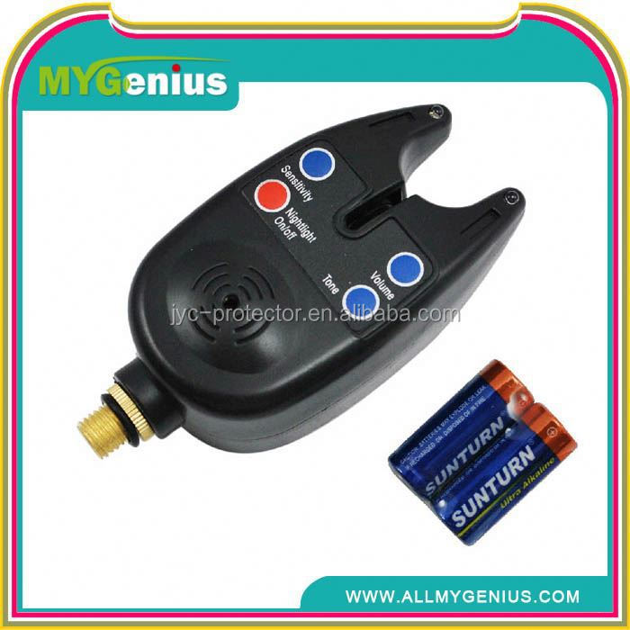 ML0029 electronic fishing bite alarm