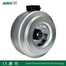 250mm Ac Backward Curved Centrifugal Fans