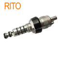 RT-KCL 6-hole Quick Coupler For Kavo Fiber Optic Handpiece
