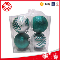 2016 Wholesale cheap christmas ball decoration