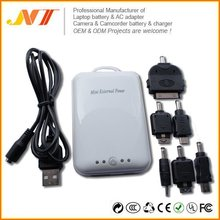 Mini Universal mobile external power station