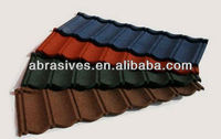 flat clay roof tiles from Linyi China
