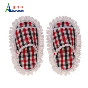 Good Quality Cheap Wipe Slippers