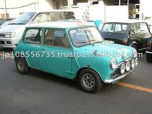 1965 Morris Mini Cooper Used Car