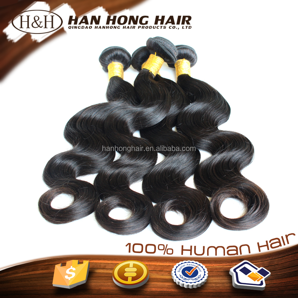 100% human hair training doll head grade 8a brazilian hair weaves remy human hair extensions soprano wave