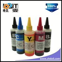 Best factory ! Dye ink Pigment ink for canon MG 6400 ink cartridge