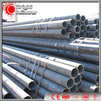 plastic coated gas seamless steel pipe