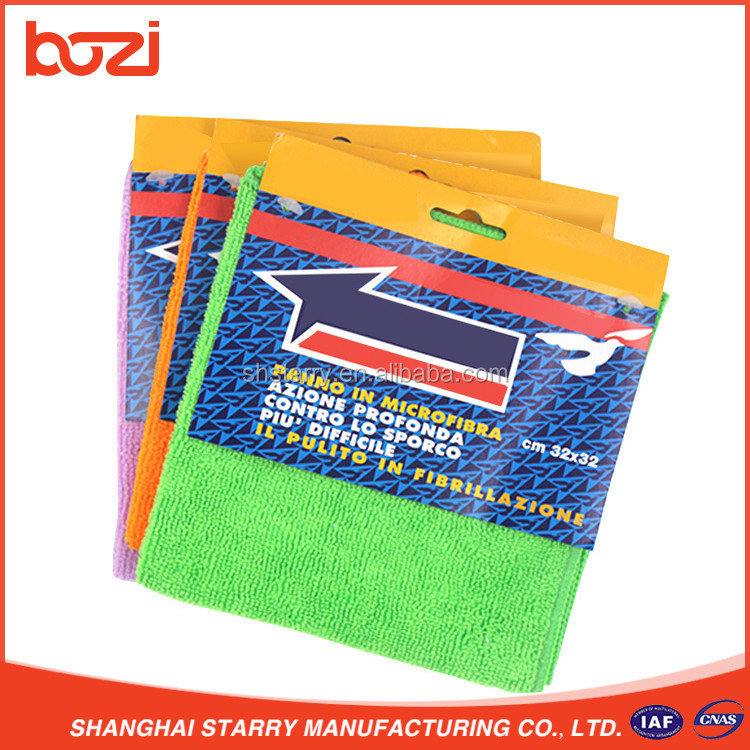 Dust Cleaning Cloth For Car Washing Towel