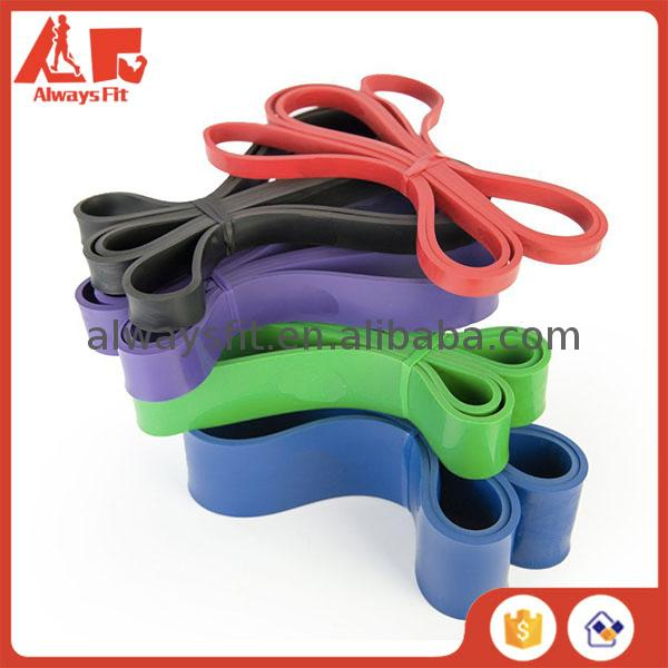 resistance loop bands 6 home door gym