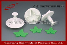 Cherry Blossom Cutter & Mould Set Cake Decorating Mold