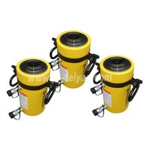 RRH Double Acting Hollow Plunger Hydraulic Cylinders exporter price