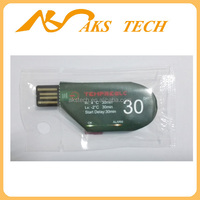 data logger temperature USB temperature sensor shipping from China