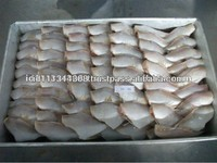 High Quality Block Frozen Leather Jacket Fish for Sale