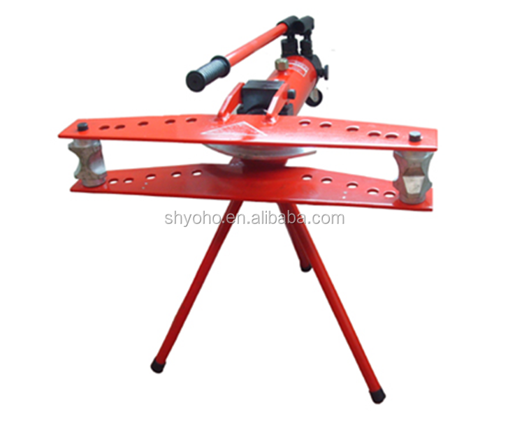 16 ton Hydraulic Pipe Bender 3 inch pipe bender