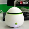 Chaojin aroma 50ml electric portable essential oil diffuser with 5V USB cord