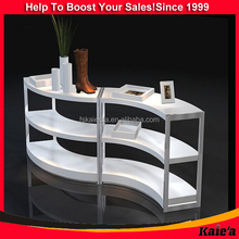 Boot Display Showcase Stand And Boot Wood Display Stand
