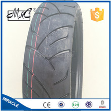 Chinese motorcycle tube tyre 130/70-12 120/70-12 with best quality