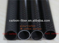 Body kits from Carbon Fiber high quality fiberglass tube car Carbon Fiber high quality fiberglass tube car body