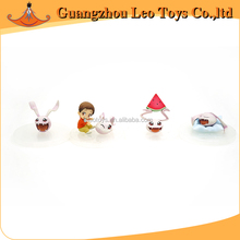 Hot Toys Japanese Mini PVC Toys Digimon Anime Action Figures For Christmas Decoration And Cake Decoration