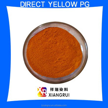 powder dyes (Direct Yellow PG) Direct Yellow 142