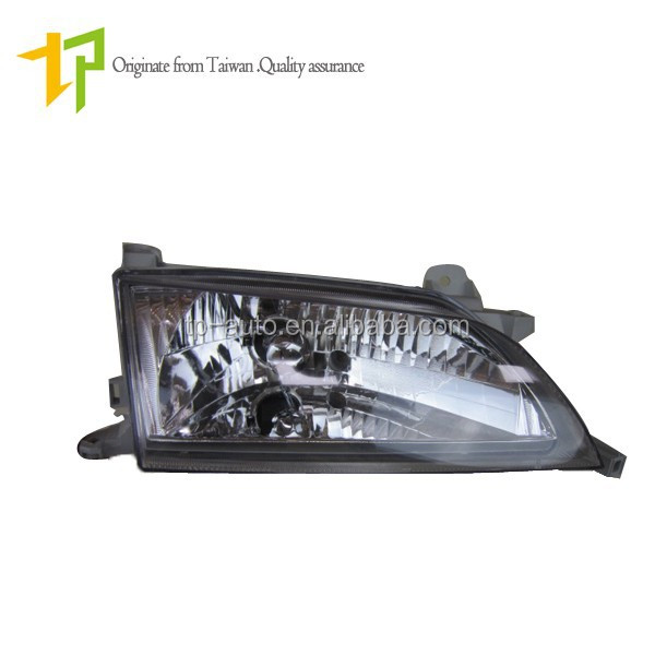 carefully crafted car accessories wholesale head lamp for Toyota Corona Premio 98 00-02 OEM:20-394