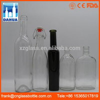 Quality Sincerely Guaranteed Strict Packing glass bottle supplier in penang