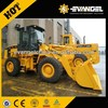3 tons wheel loaders liugong CLG835 II earth moving equipment
