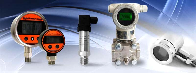 Industrial explosion-proof 5 mbar atex pressure transmitter