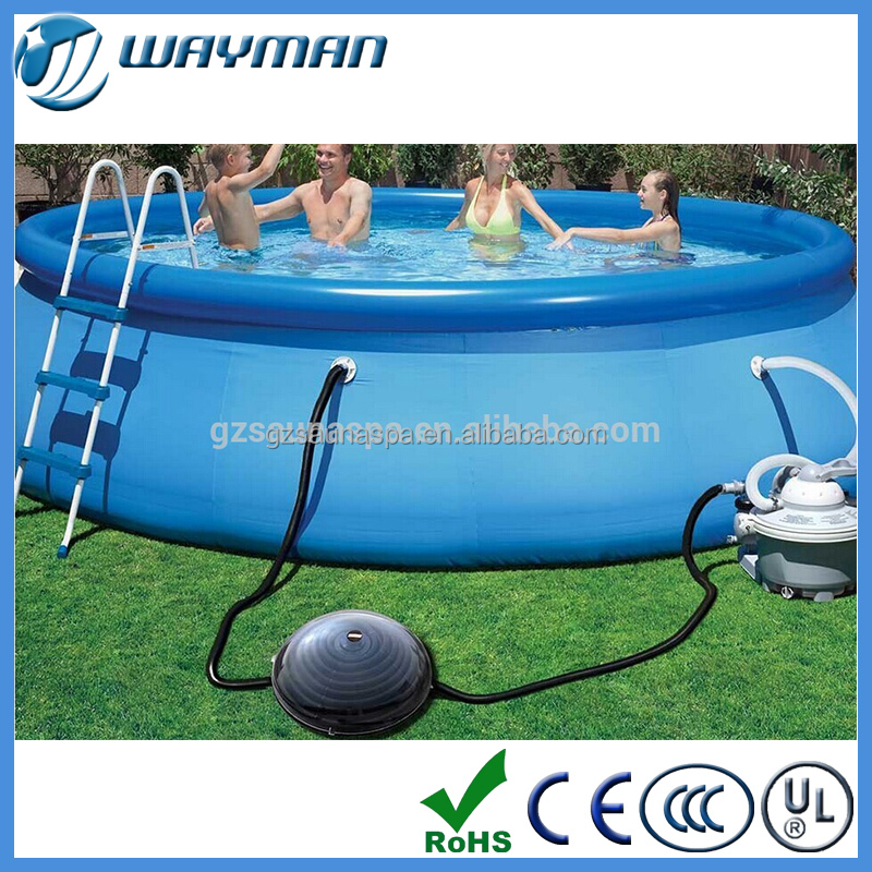 Alibaba Hot Sale Swimming Pool Solar Water Heating System
