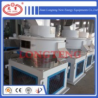 High Grade Combination of Livestock and Feed Pellet Making Machine