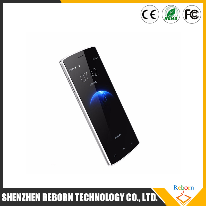 Bulk Items 5.5 inch Lowest Price China Android Phone With Dual Cameras