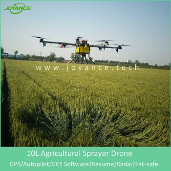 10-20L tank capacity Joyance JT Sprayer 10-608 air mist sprayer drone