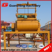 best price electrical tow behind cement concrete mixer with high quality