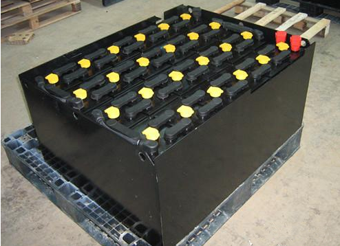 48v lead acid battery for electric forklift