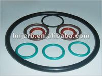 natural rubber o ring