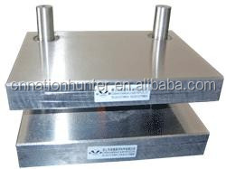 Machinery manufacture press tool die sets ,rear pillar steel die set,back post punch press die set