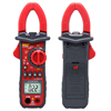 Hot sale ac dc digital clamp meter multimeter for amazon ebay wish
