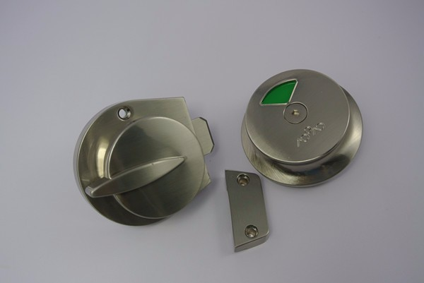 AOGAO 18-2 zinc alloy toilet cubicles lock