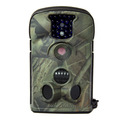 12MP 940NM blue led infrared trigger camera wildlife viewing in the farm