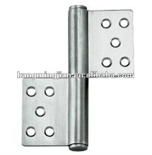 flag hinge/SSS,PSS plate door hinge/door and window hinge