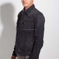Men S Denim Jacket Denim Coat