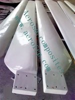 10Kw wind turbine blades with CE