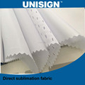 dye sublimation digital direct printing fabric backlit light box fabric from China