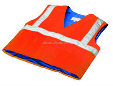 Traffic Police Uniform Cooling Vest