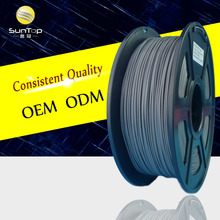 Excellent printing performance PLA Filament 1.75mm 3D Printer Filament for 3D Printer