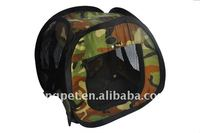 Fashion Camouflage Pet Tent