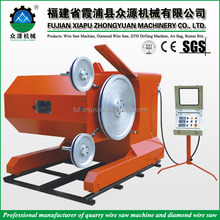 45KW/60HP Wire Saw Machine for Diamond Wire Saw Granite and Marble Stone Quarrying Cutting Equipments and Tools