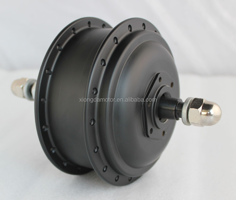 YTW-03 E bike brushless geared bldc hub Motor