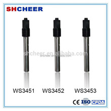 cheapest price water quality tester electrical conductivity silicone rubber for lab testing and analysis