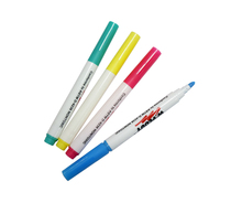 textile bright students color liquid chalk mark pen